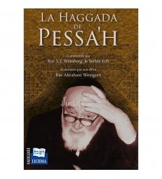 La HAGGADA - SERIDÉ ECH