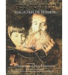 HAGADAH DE PESSAH ILLUSTRATIONS ALAIN KLEINMANN