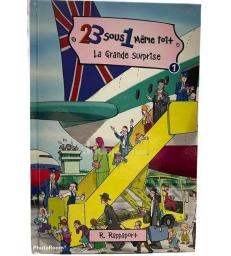 23 sous 1 même toit - La Grande surprise R. RAPPAPORT