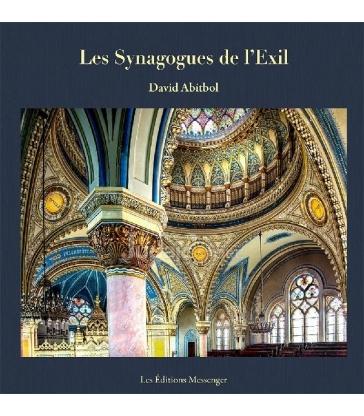 Les Synagogues de l'Exil : Des Synagogues en Europe