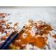 Rabbin etudiant  la Thora – peinture par numéros Natan Cooper