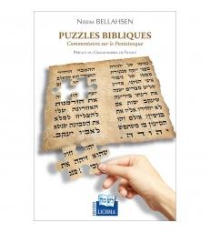 PUZZLES BIBLIQUES