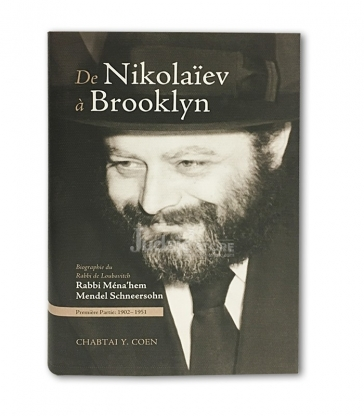 De Nikolaiev à Brooklyn