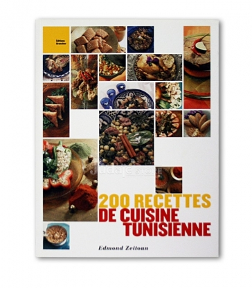 200 recettes de cuisine tunisienne - Cuisine juive sefarade ...