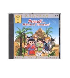 CD PESSAH