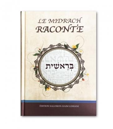 Le Midrash raconte - Berechit