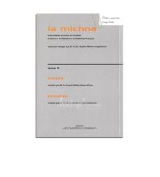 La michna - Tome 4 Erouvin-Pessahim