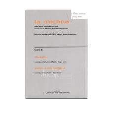 La michna - Tome 5 Chekalim-Yona-Roch hachana