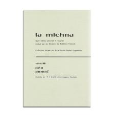 La michna - Tome 12 Péa-Demaï