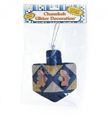 Décoration de Hanouka